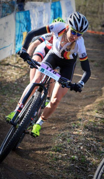 Franziska Koch, STEVENS MTB Racing Team
