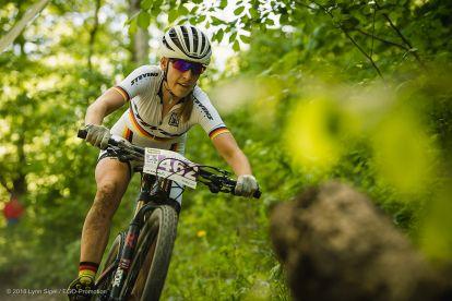 Franziska Koch STEVENS MTB Racing Team (Archivbild)
