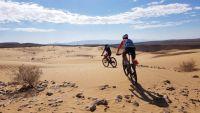 Den Artikel lesen: Nissen gewinnt Samarathon Desert Race in Israel