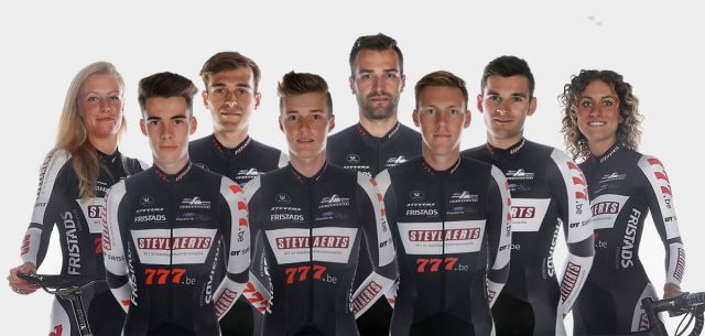 Team Steylaerts 777