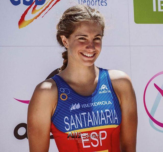 Cecilia Santamaría Surroca