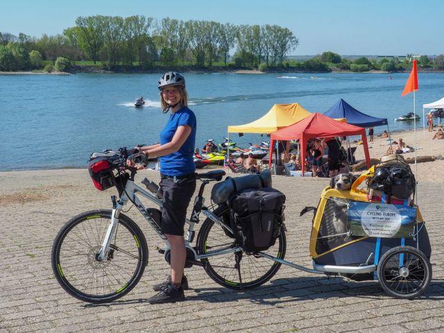 Nachhaltig Reisen: Iris Joschko