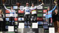 Den Artikel lesen: Sanne Cant und Annemarie Worst an der Spitze