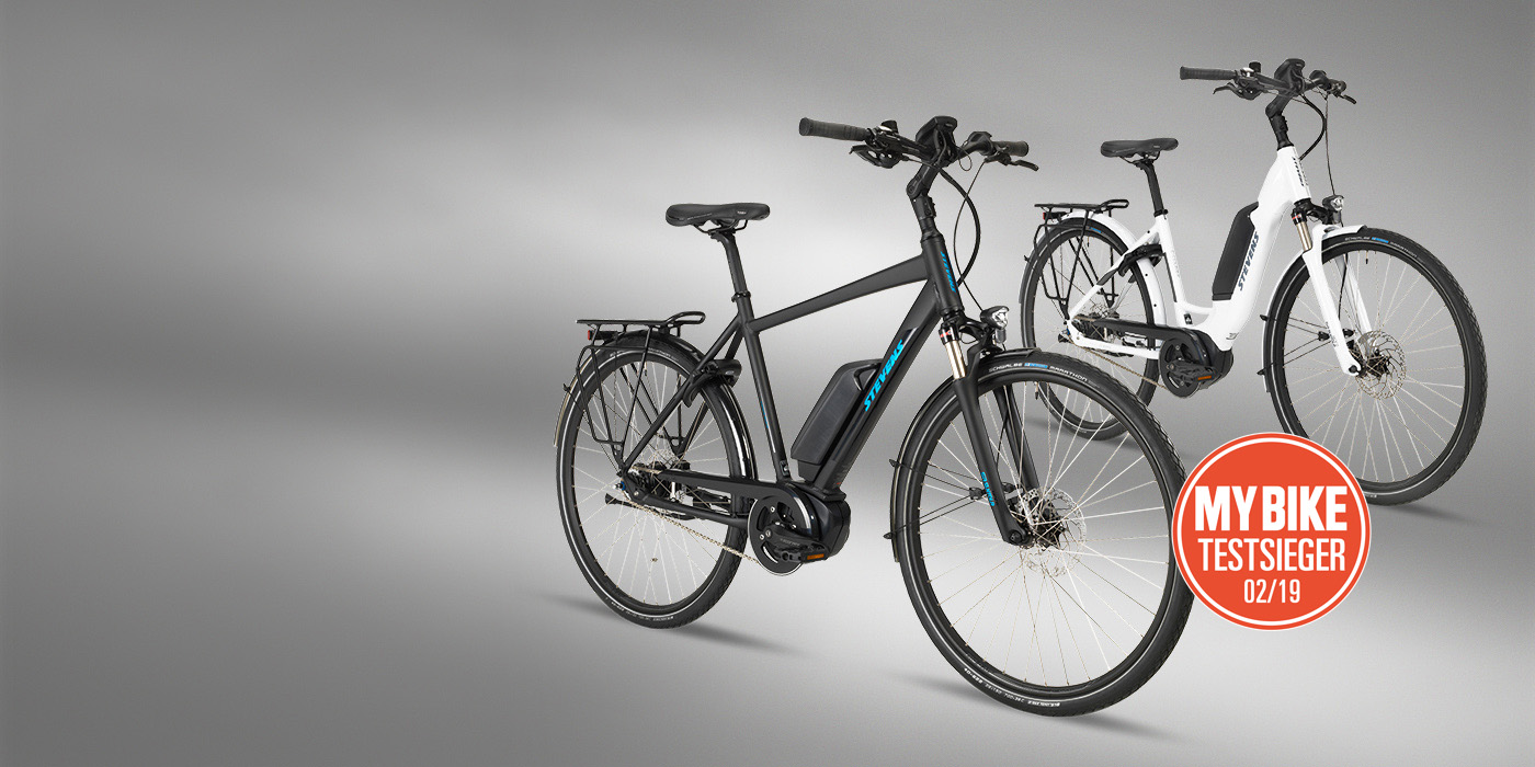 Light-footed And Direct For The Test Win - Stevens Bikes