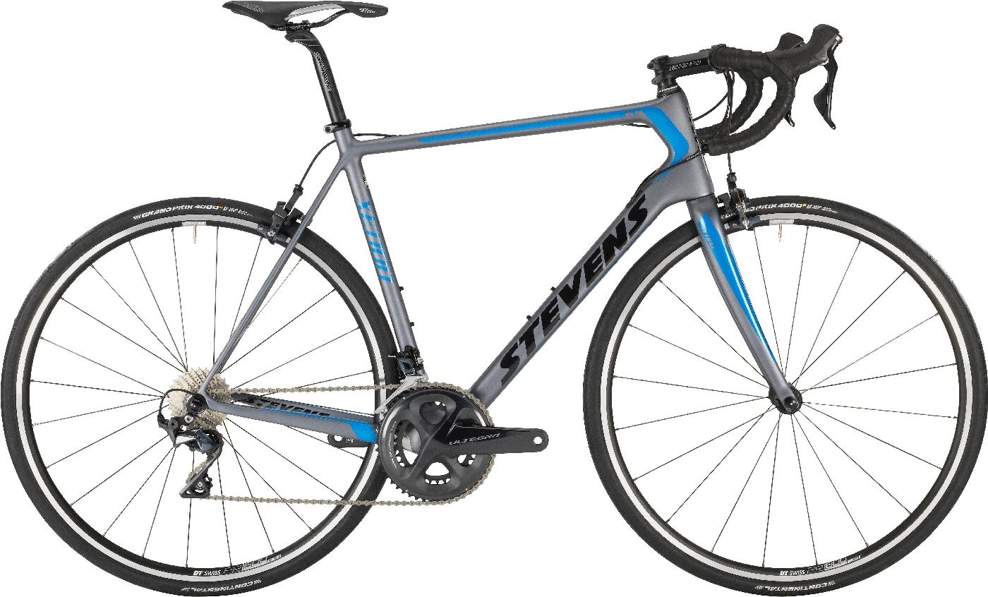 STEVENS Xenon: Versatile and Lightweight - Stevens Bikes
